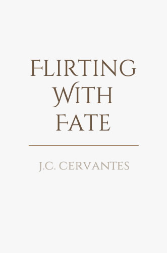 young adult books by j.c. cervantes